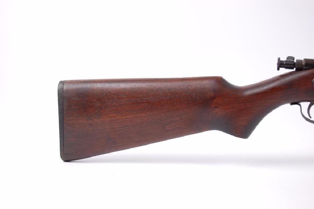 Remington Model 41 .22 Cal. Bolt Rifle - 3