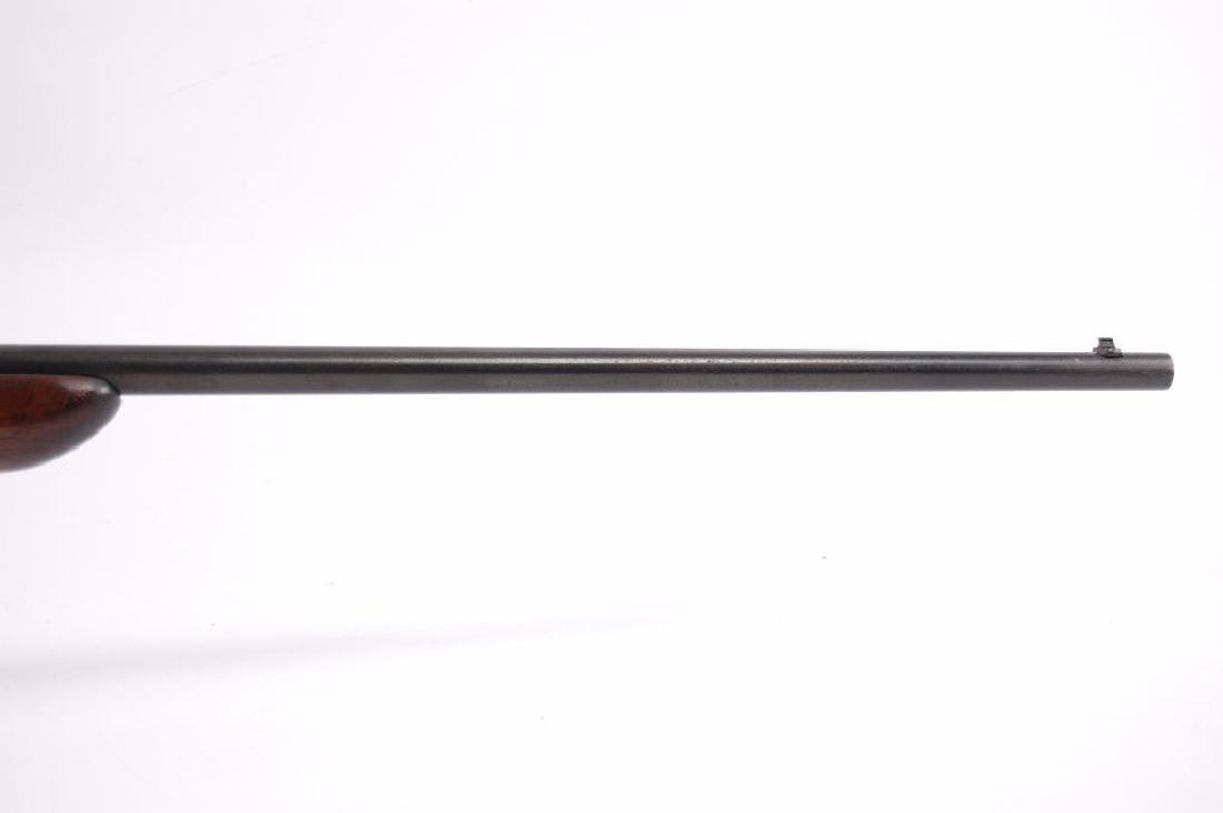 Remington Model 41 .22 Cal. Bolt Rifle - 4