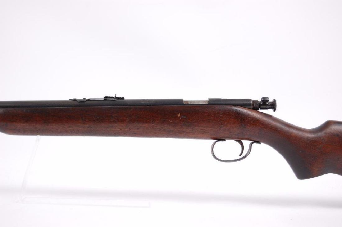Remington Model 41 .22 Cal. Bolt Rifle - 6