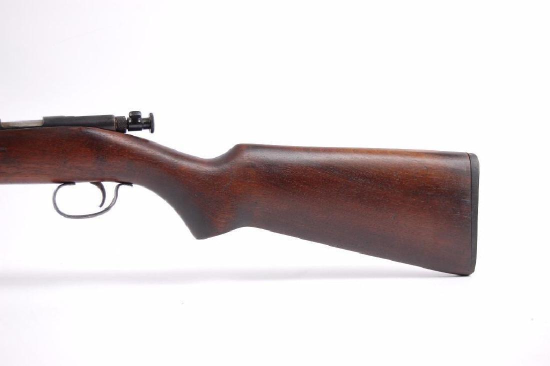 Remington Model 41 .22 Cal. Bolt Rifle - 7