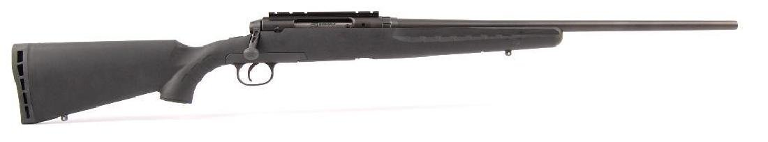 Savage Arms Axis 308 Win. Bolt Action Rifle with