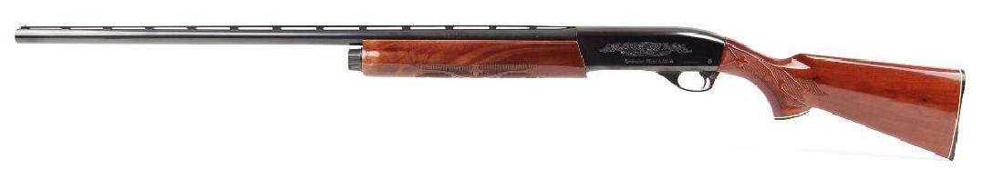Remington Model 1100 12GA Semi Automatic Shotgun with