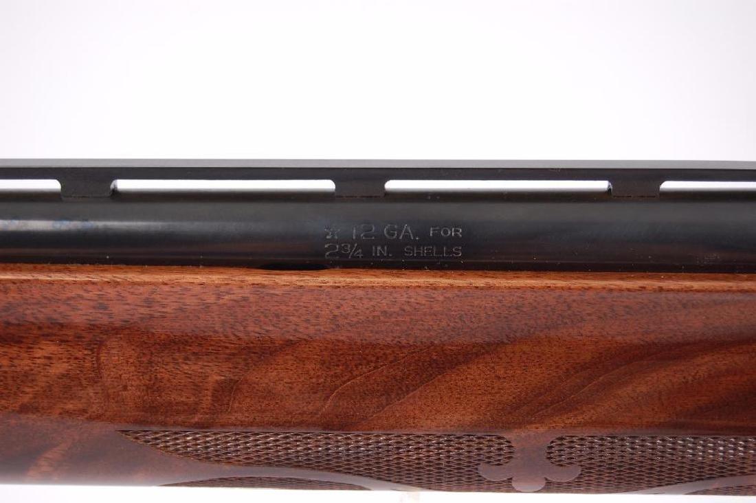 Remington Model 1100 12GA Semi Automatic Shotgun with - 4