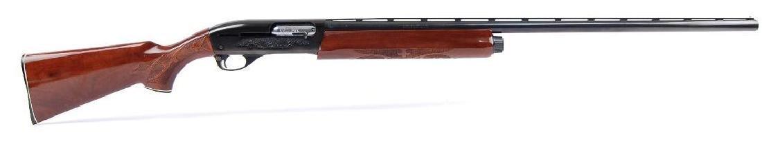 Remington Model 1100 12GA Semi Automatic Shotgun with - 7