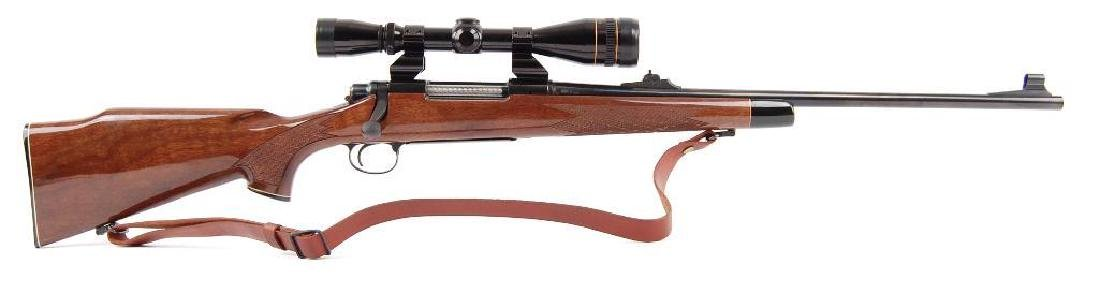 Remington Model 700 30-06 SPRG. Bolt Action Rifle with