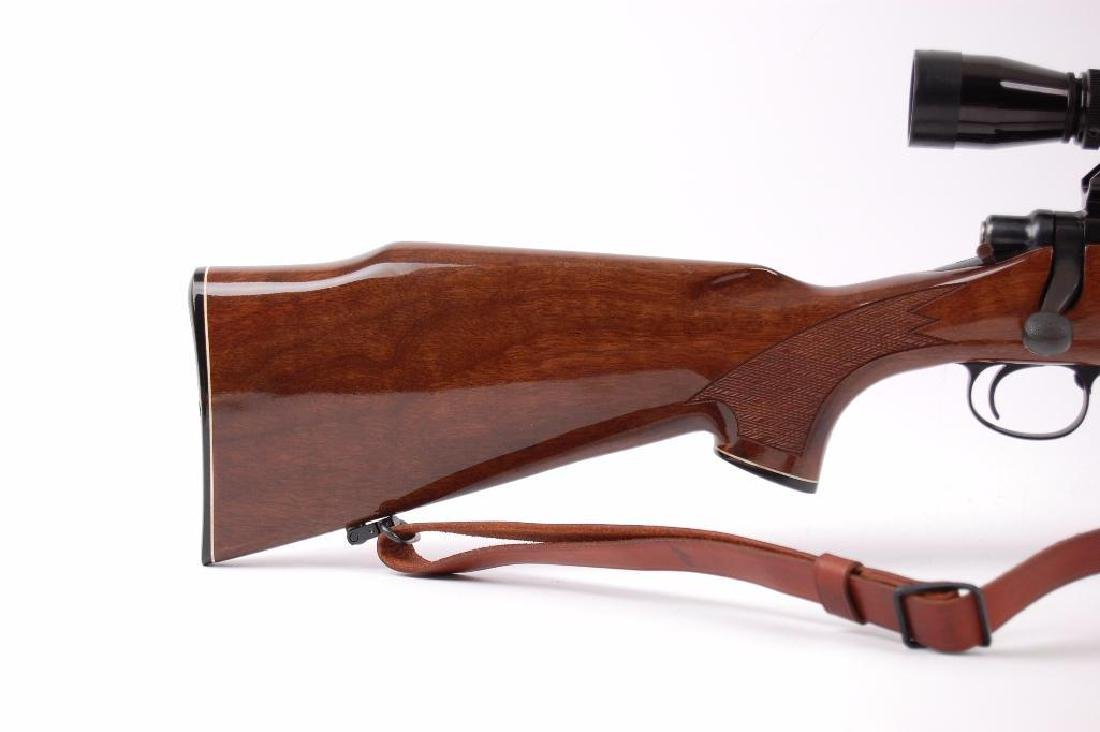 Remington Model 700 30-06 SPRG. Bolt Action Rifle with - 3