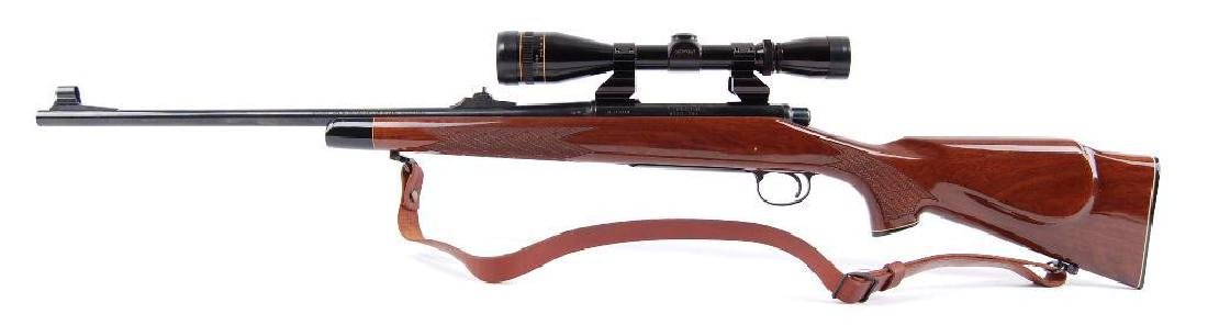 Remington Model 700 30-06 SPRG. Bolt Action Rifle with - 6