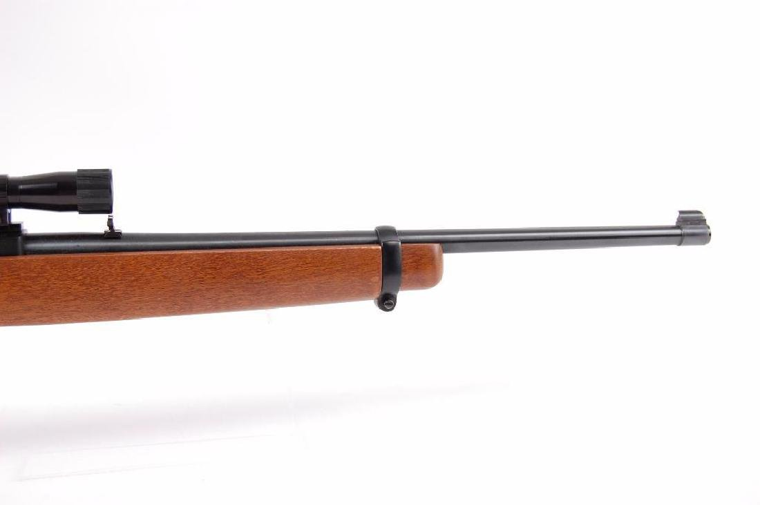Ruger Model 10/22 .22 LR Semi Automatic Carbine with - 4