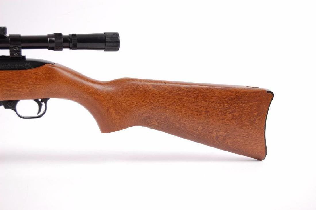 Ruger Model 10/22 .22 LR Semi Automatic Carbine with - 7