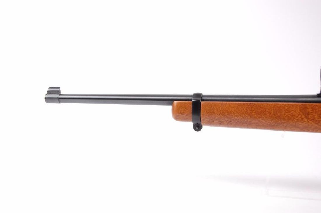Ruger Model 10/22 .22 LR Semi Automatic Carbine with - 8