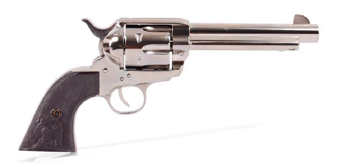 F.LLI Pietta Replica 1873 .45 LC Cal. Single Action - 3