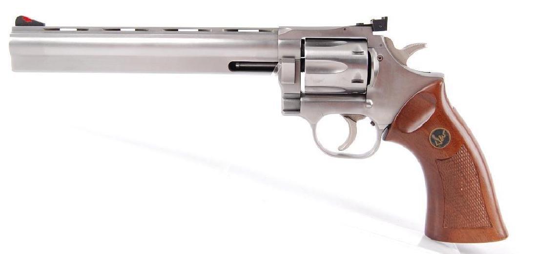Dan Wesson Arms 357 Magnum CTG. Double Action Revolver - 5