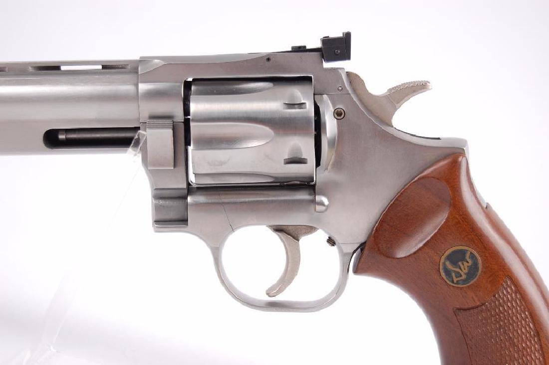 Dan Wesson Arms 357 Magnum CTG. Double Action Revolver - 6
