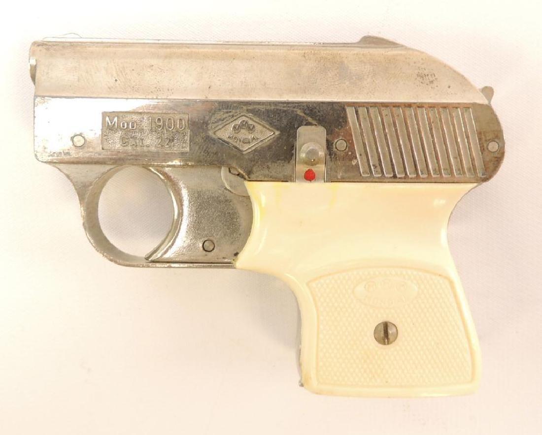 EIG Model 1900 Cal. 22 Starter Pistol