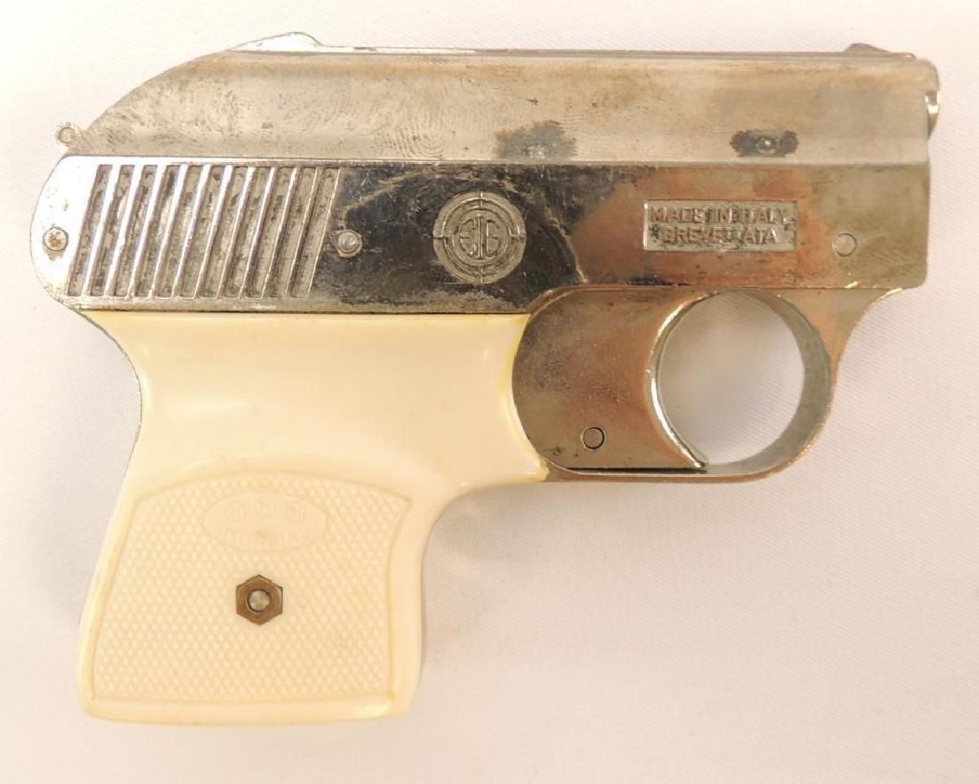 EIG Model 1900 Cal. 22 Starter Pistol - 2