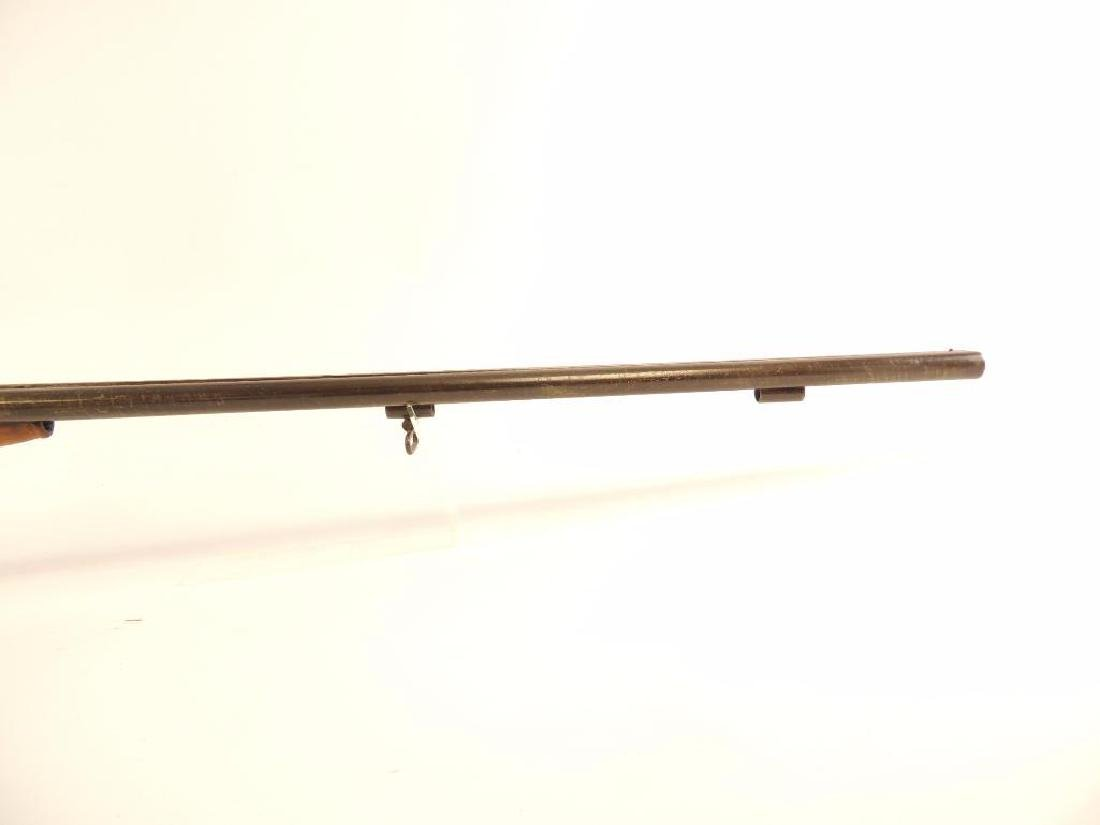 Antique Black Powder Muzzle Load Rifle - 10