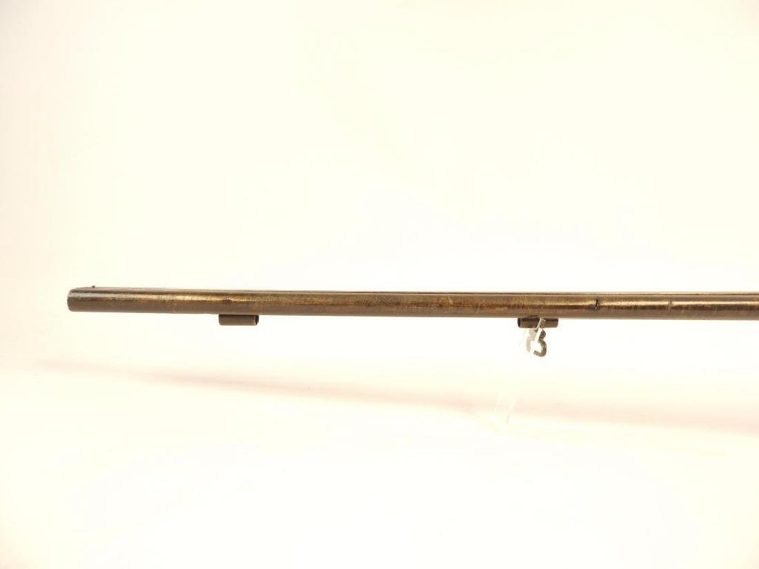 Antique Black Powder Muzzle Load Rifle - 4