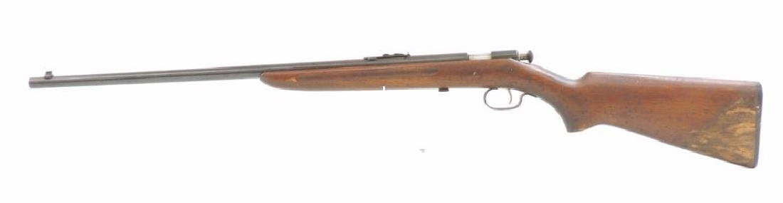 Winchester Model 60A .22 Cal. Bolt Action Rifle