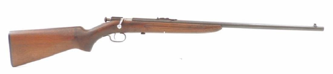 Winchester Model 60A .22 Cal. Bolt Action Rifle - 2