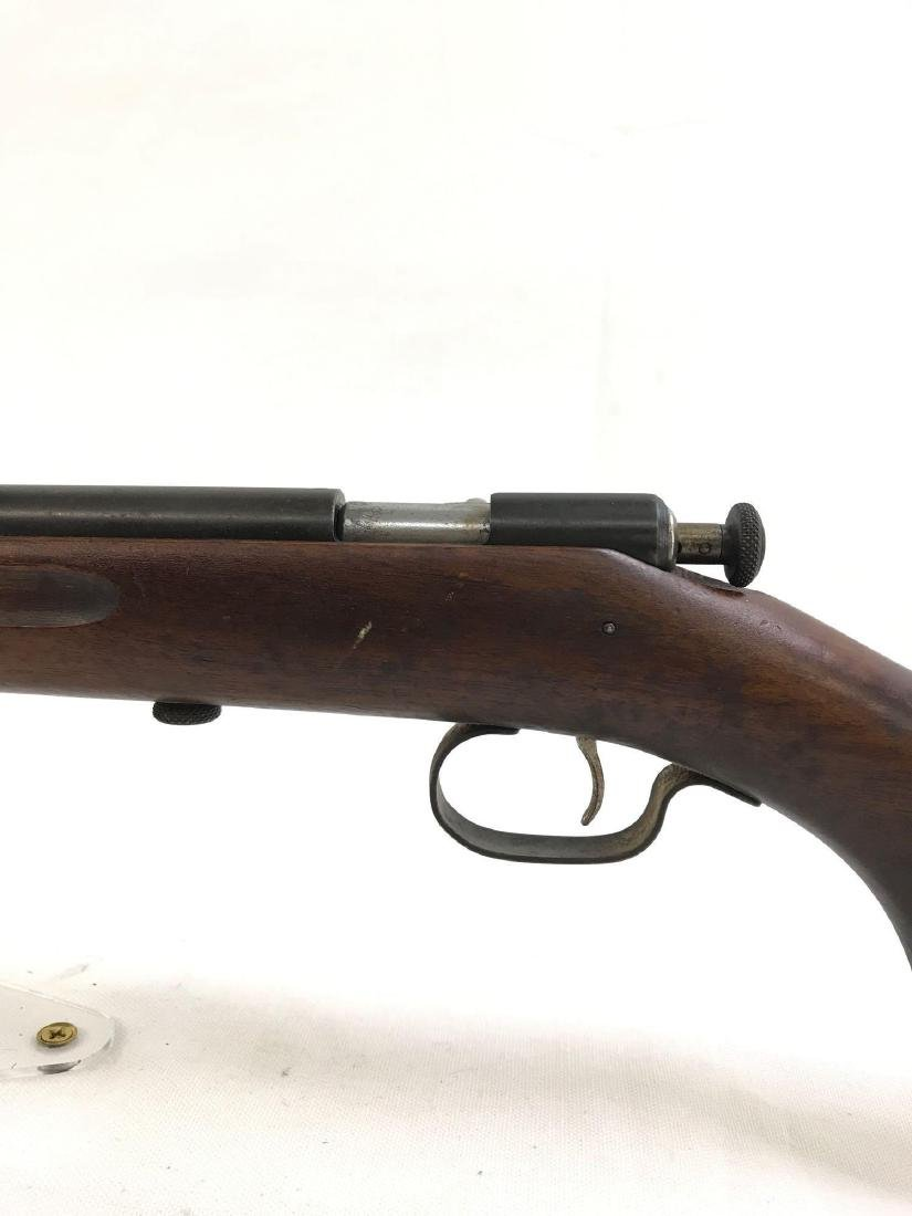 Winchester Model 60A .22 Cal. Bolt Action Rifle - 3