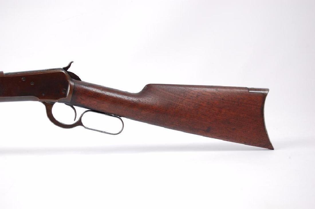 Winchester Model 1892 32 W.C.F. Octagon Barrel Lever - 6