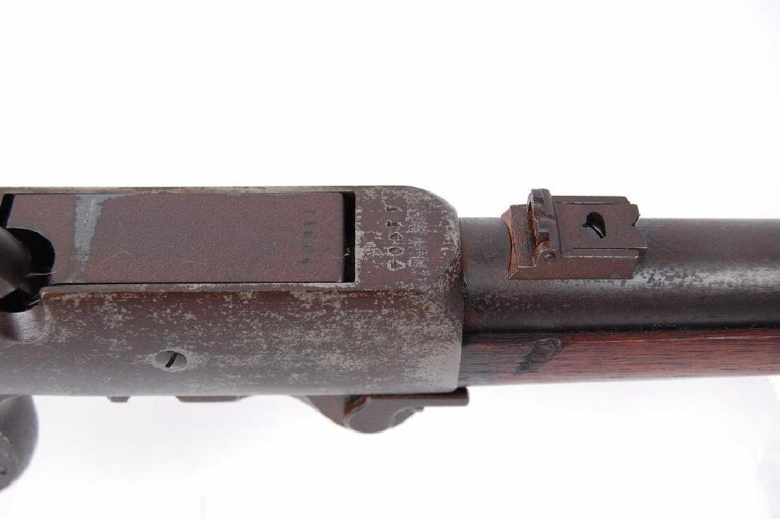 Burnside Model 1864 .54 Cal. Breech-Loading Carbine - 6
