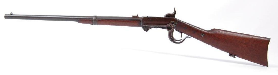 Burnside Model 1864 .54 Cal. Breech-Loading Carbine - 7