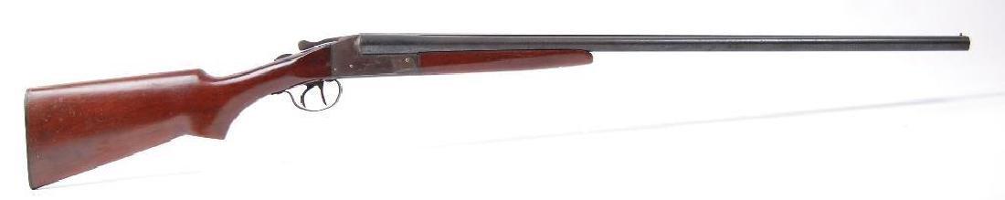 Ithaca Gun Co. 20GA Side by Side Double Barrel Break
