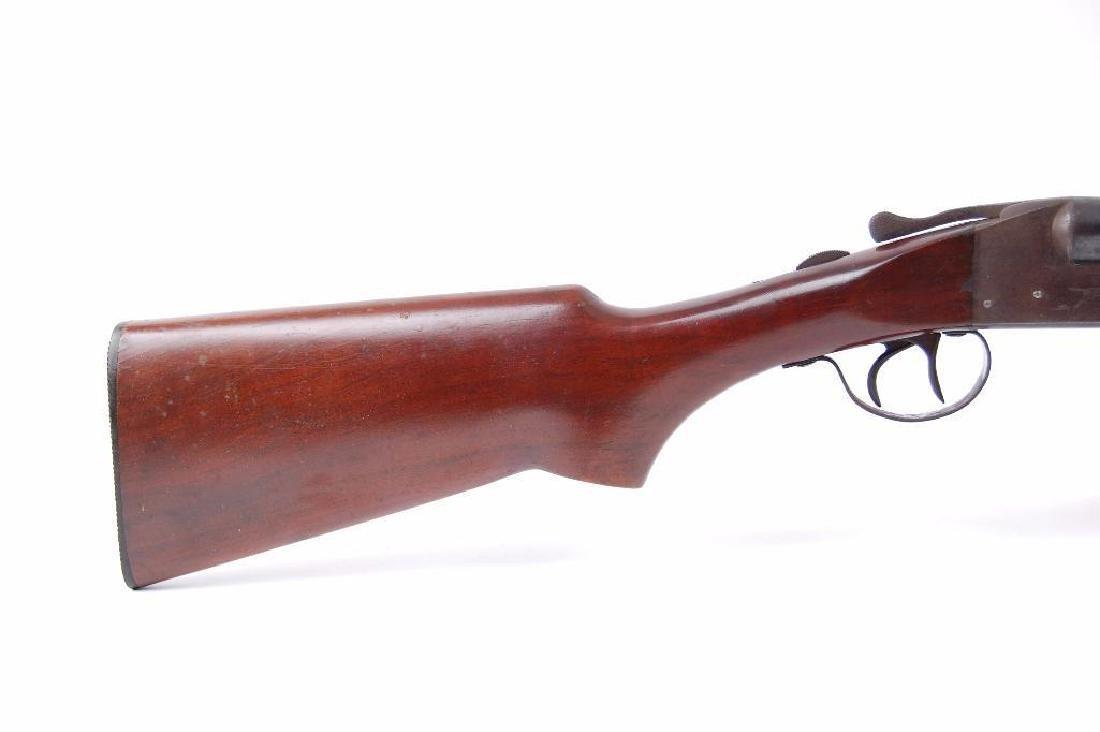Ithaca Gun Co. 20GA Side by Side Double Barrel Break - 2