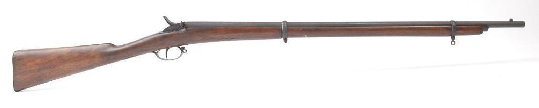 .22 Cal. Single Shot Rifle