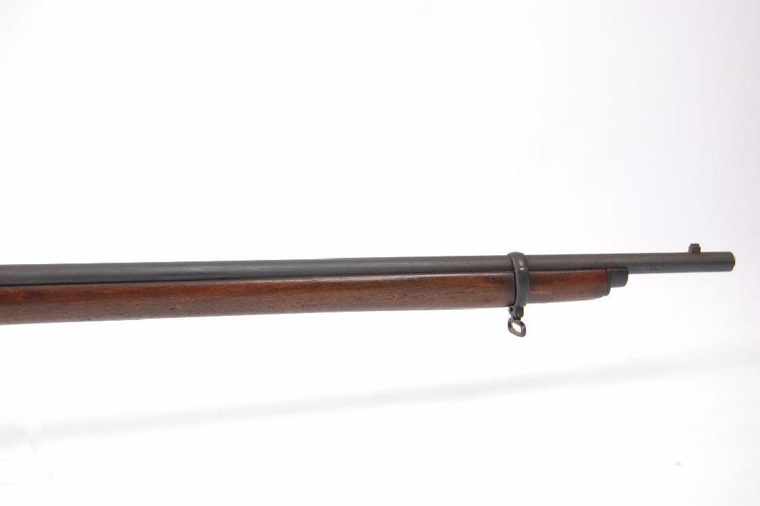 .22 Cal. Single Shot Rifle - 4