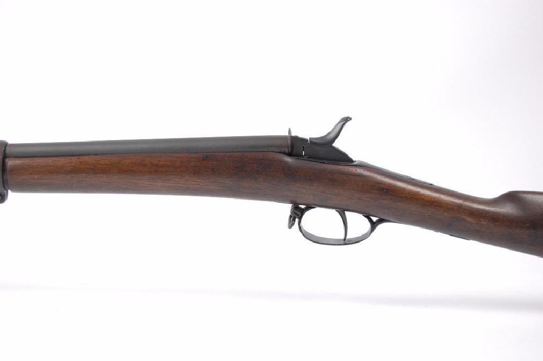 .22 Cal. Single Shot Rifle - 7