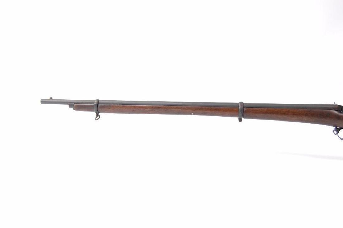 .22 Cal. Single Shot Rifle - 8