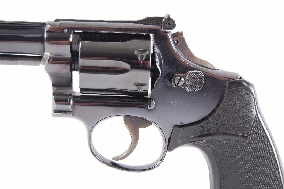 SMith & Wesson Model 15-3 38 S&W Special Cal. Double - 3
