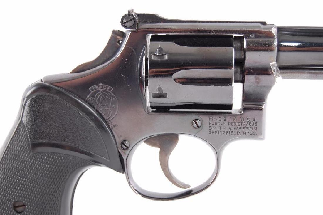 SMith & Wesson Model 15-3 38 S&W Special Cal. Double - 5