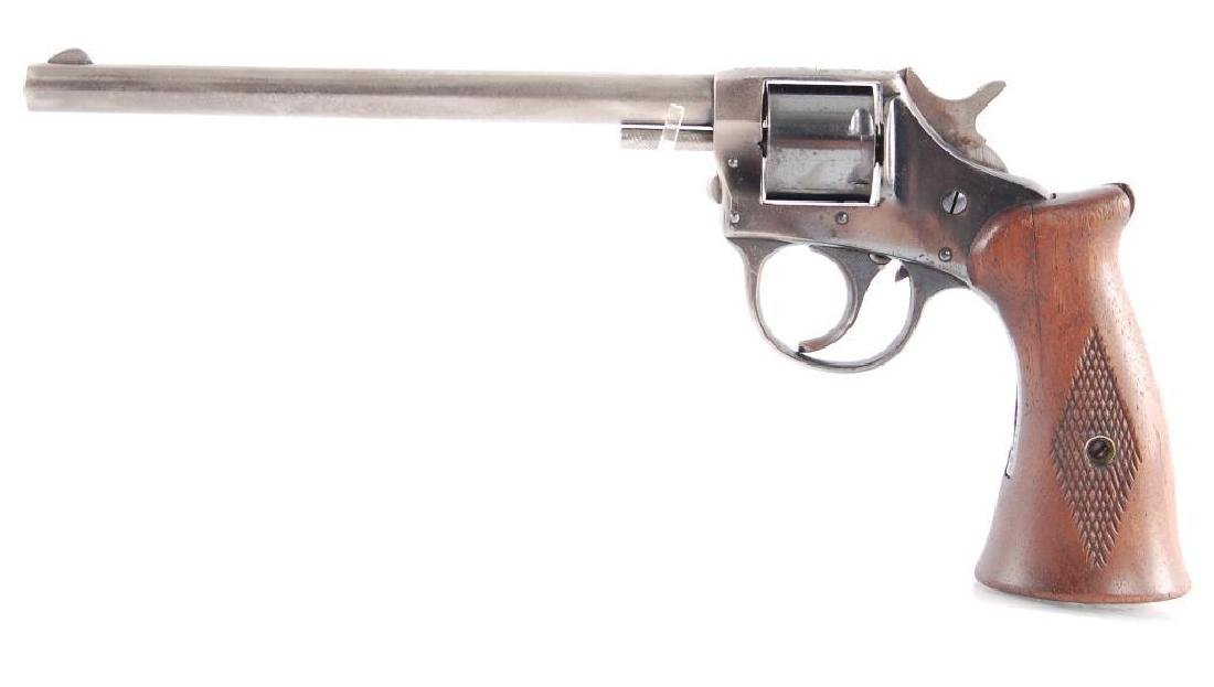 Newport Model WN .22 Cal. Rimfire Revolver