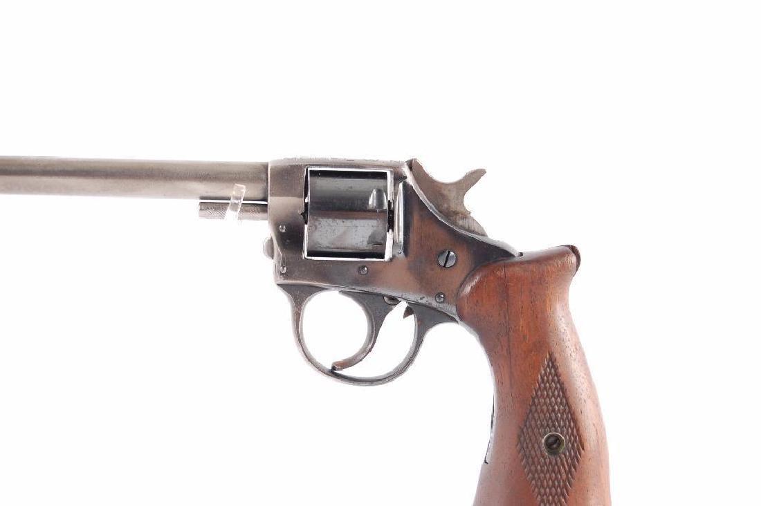 Newport Model WN .22 Cal. Rimfire Revolver - 2