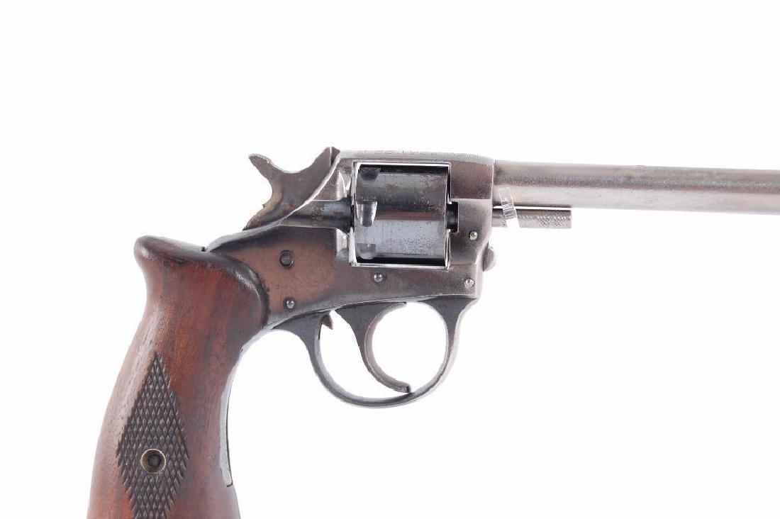 Newport Model WN .22 Cal. Rimfire Revolver - 5