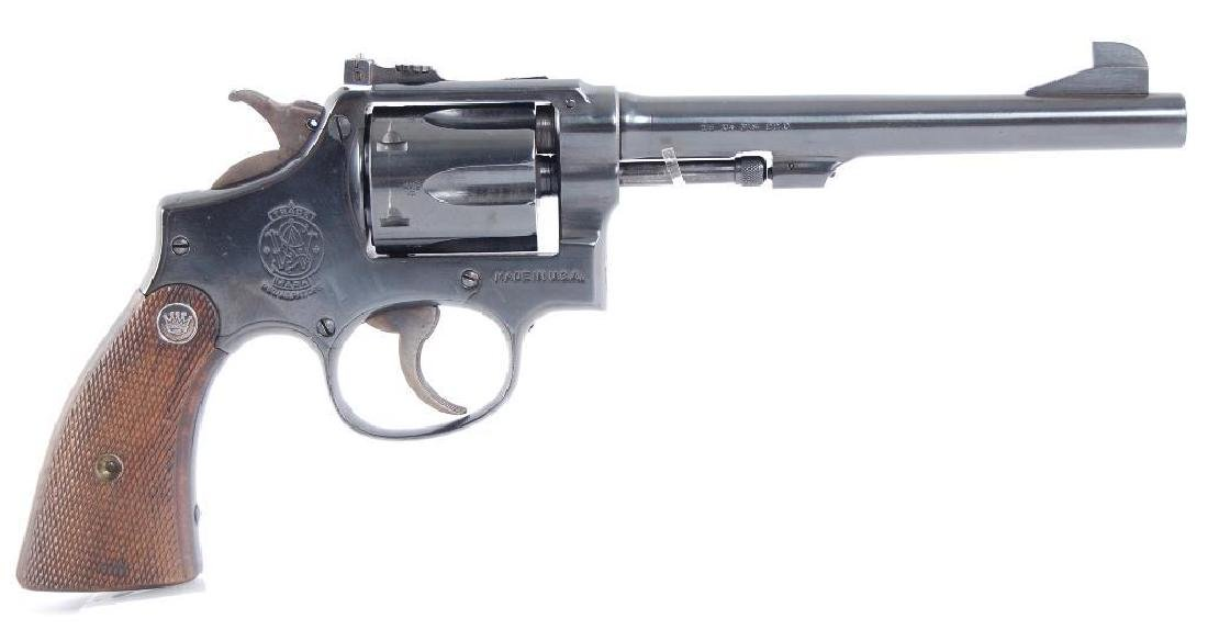 Smith & Wesson Model 10 Double Action Lend Lease