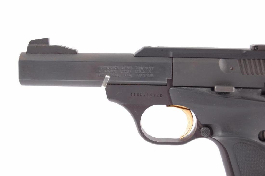 Browning Buckmark 22LR Cal. Semi Automatic Pistol with - 2