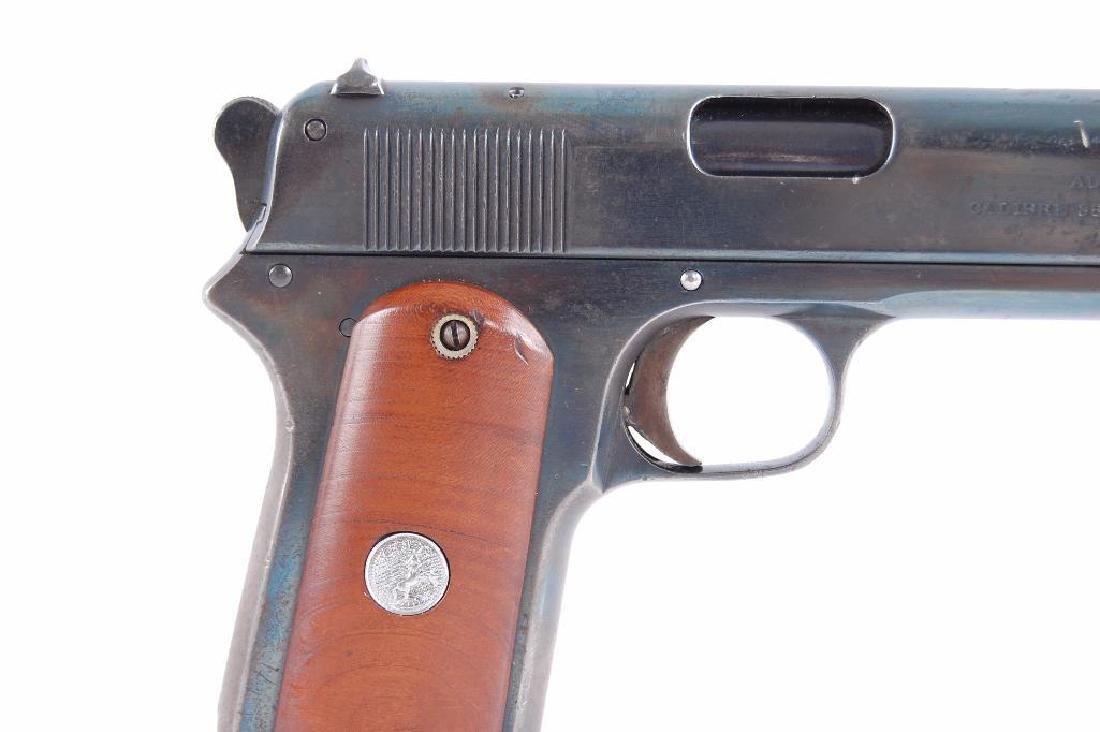 Colt Model 1902 38 Rimless Cal. Semi Automatic Sporting - 3