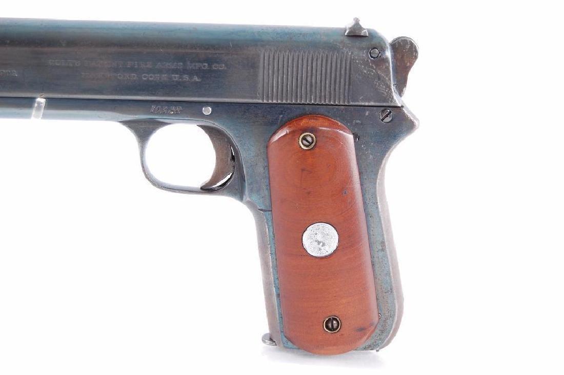 Colt Model 1902 38 Rimless Cal. Semi Automatic Sporting - 6