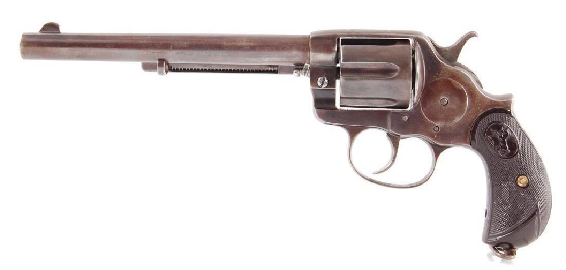 Colt Model 1878 Frontier 6 44-40 Cal. Double Action