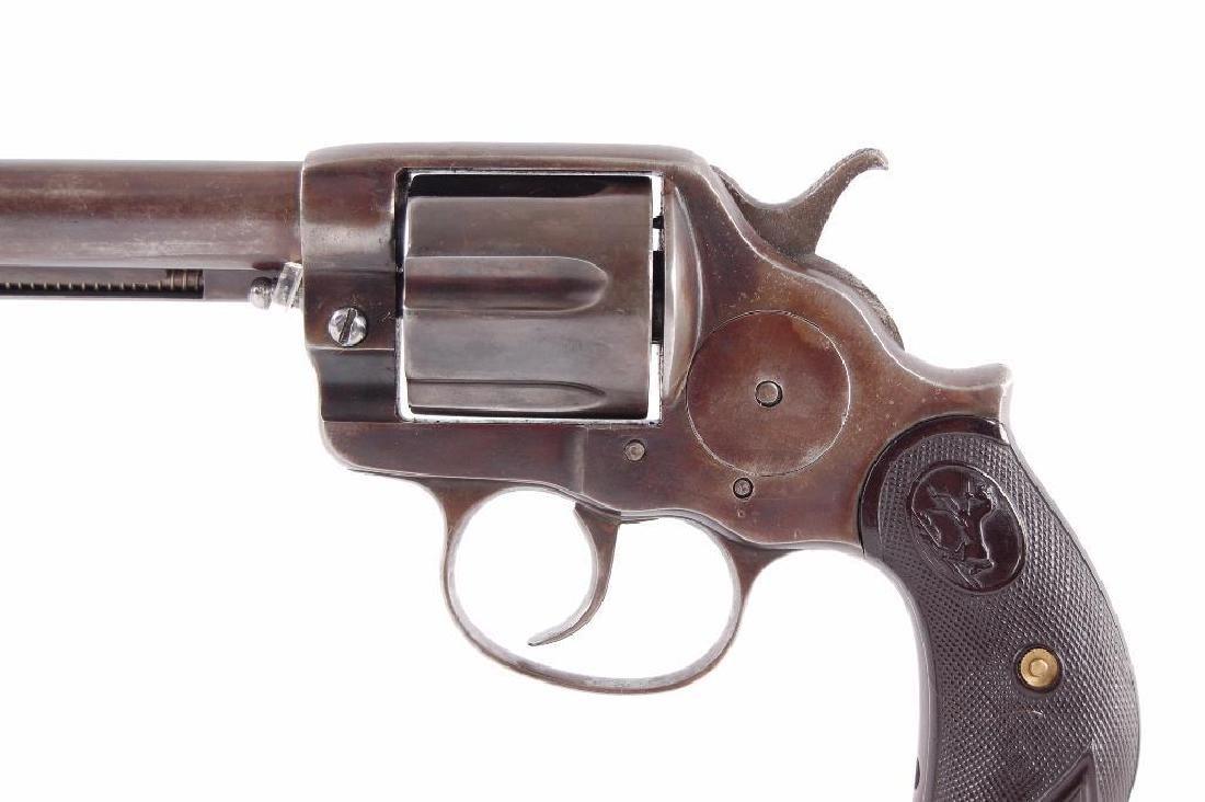 Colt Model 1878 Frontier 6 44-40 Cal. Double Action - 2