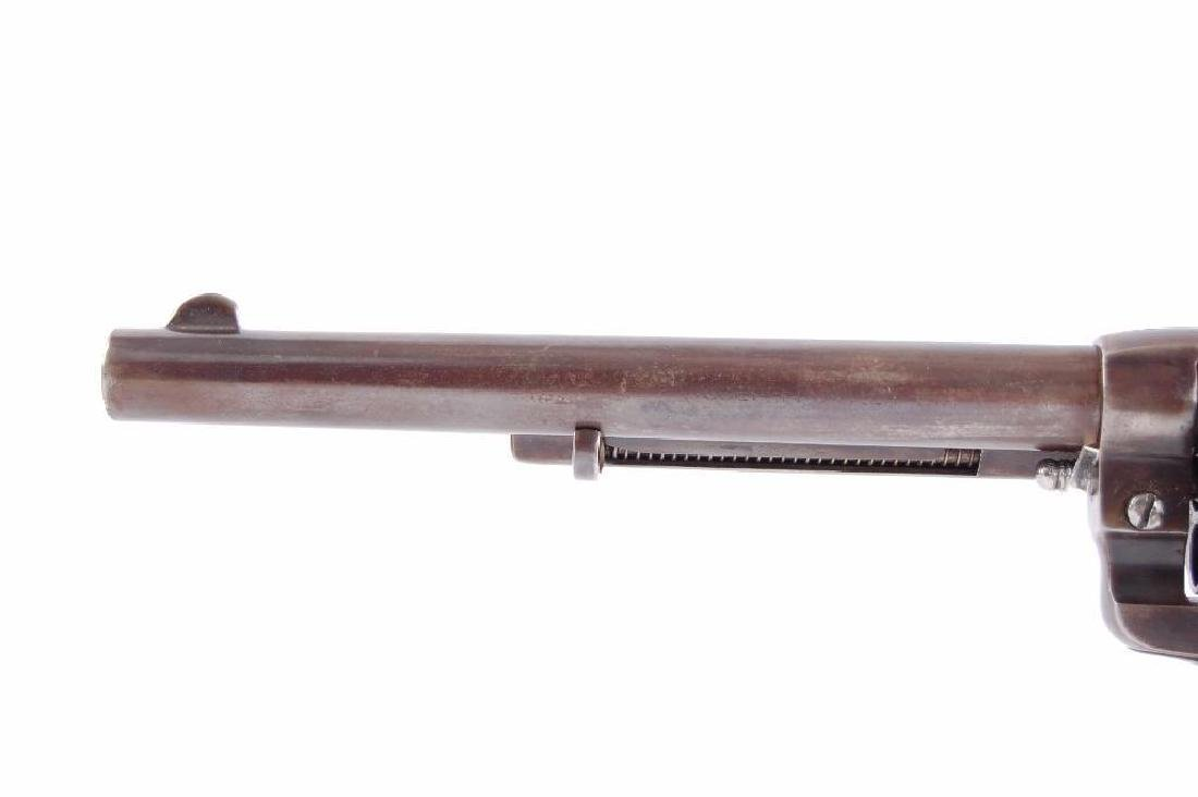 Colt Model 1878 Frontier 6 44-40 Cal. Double Action - 3