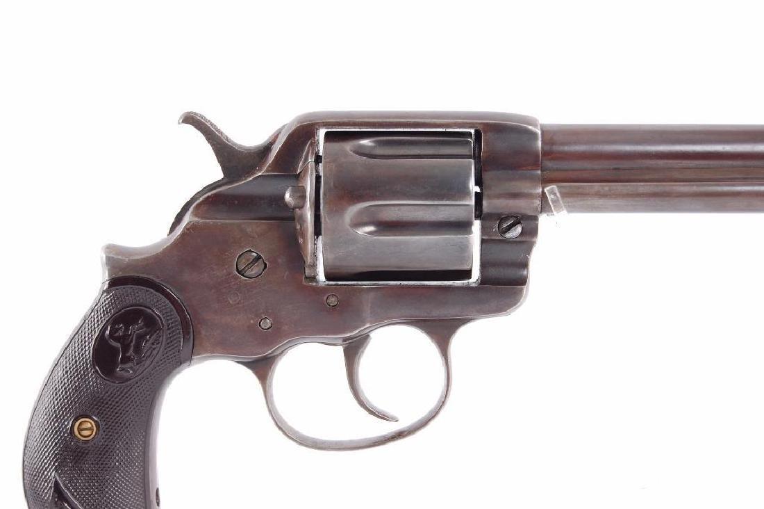 Colt Model 1878 Frontier 6 44-40 Cal. Double Action - 5