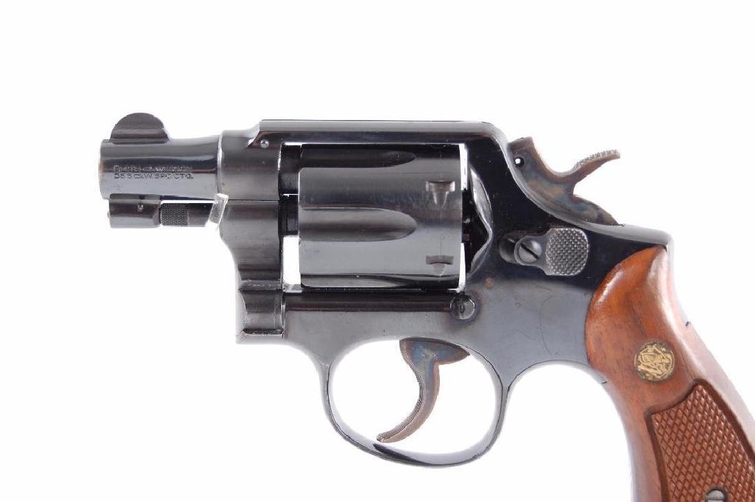 Smith & Wesson Model 1905 .38 S&W Special Double Action - 4