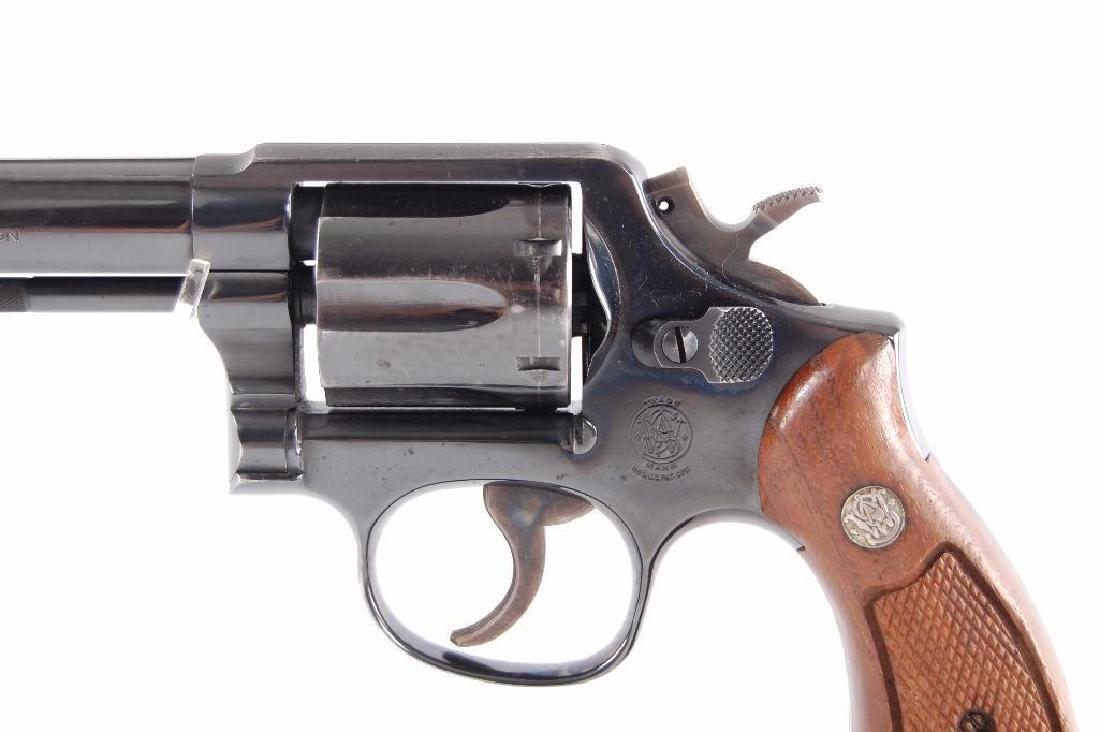 Smith & Wesson Model 10-8 .37 S&W Special Double Action - 2