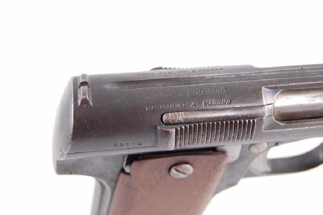 Astra Model 400 9mm Largo Semi Automatic Pistol with - 4