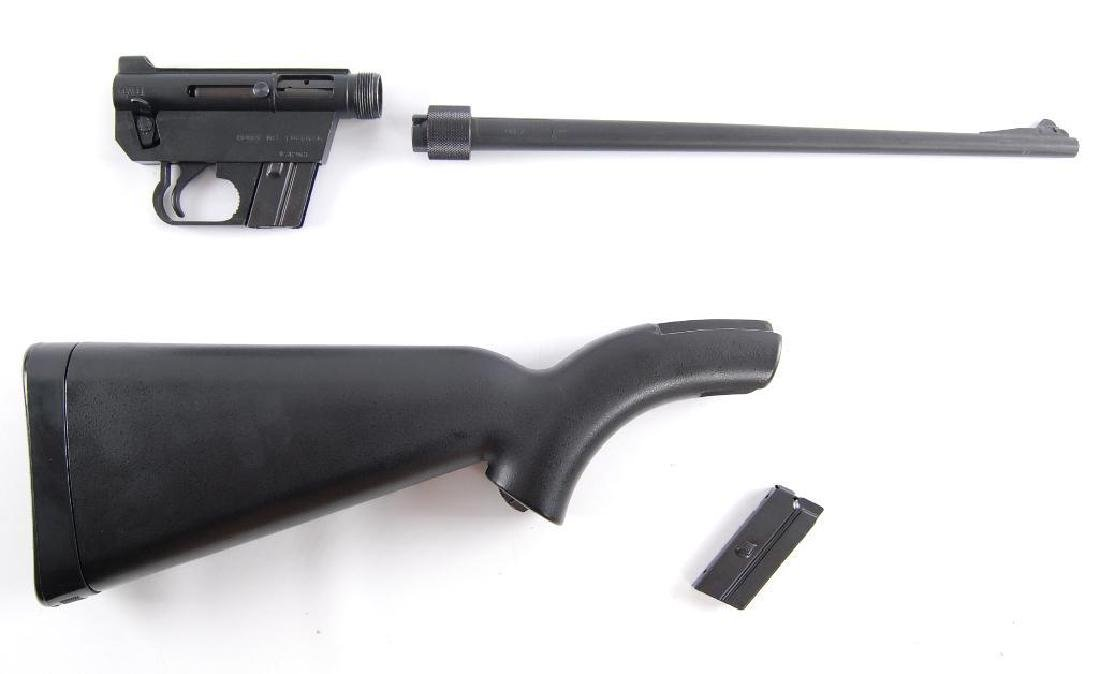 Henry U.S. Survival 22LR Semi Automatic Rifle with - 10